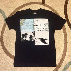 🔴Men's Life's Short Go Surfing T-shirt